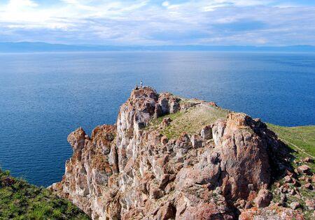 Lake Baikal photo