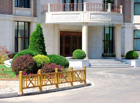 Entrance photo