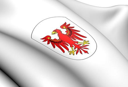 tyrol: Tyrol Coat of Arms, Austria. Close Up.