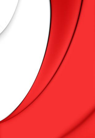 3D Emirate of Dubai Flag, United Arab Emirates.