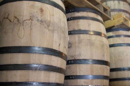 distillery: Breckenridge Distillery, 01262013 - Keg Barrels Editorial