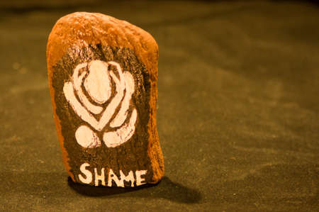 Emotion Rock - Shame photo