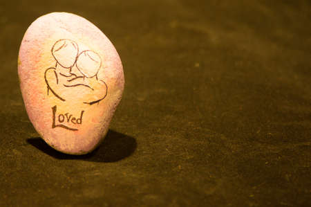 Emotion Rock - Loved photo