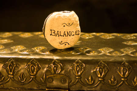 counterbalanced: Emotion Rock - Balanced