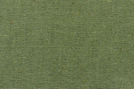 Texture of the surface of tarpaulin fabric close up