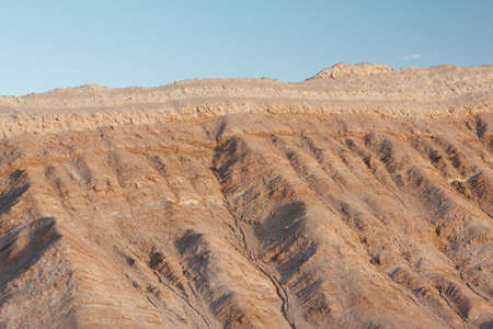 Moon Valley (Valle De La Luna), Atacama Region, Chile photo