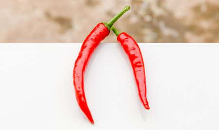 biology instruction: red pepper