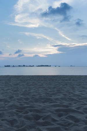 upscale: Beach Ocean