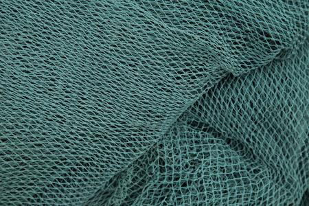 trawl: Old Fishing nets  trawl