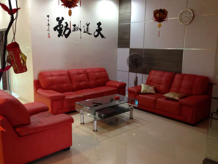 enjoyable: Enjoyable living room