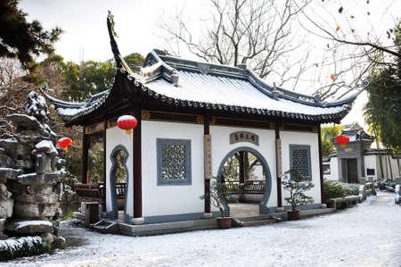 kunming: scenery of Chen Kunming park