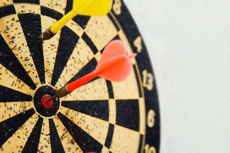 competitividad: ganador dardos