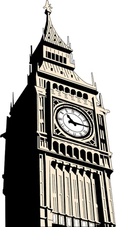 houses of parliament london: big ben