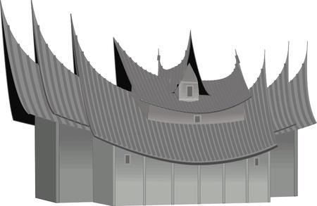 pavilion: Chinese pavilion