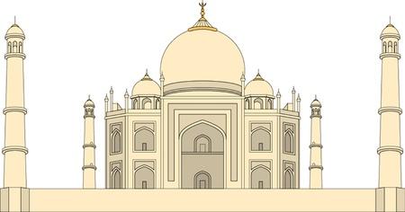 agra: Taj Mahal, Agra, India