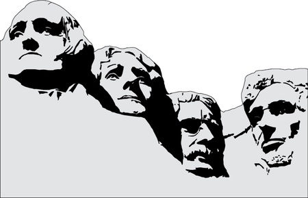 lincoln: Presidents of Mount Rushmore