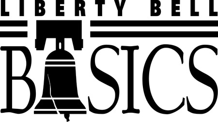 Liberty bell basics Stock Vector - 22239347