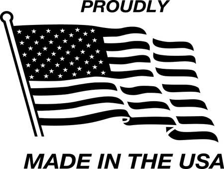 flags: Made In Usa