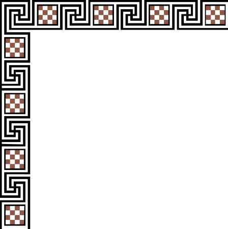 celtic oriental corner