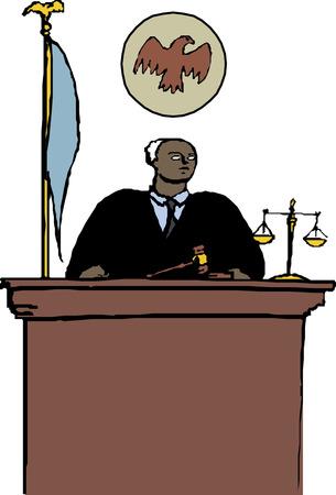 tribunal: Judge