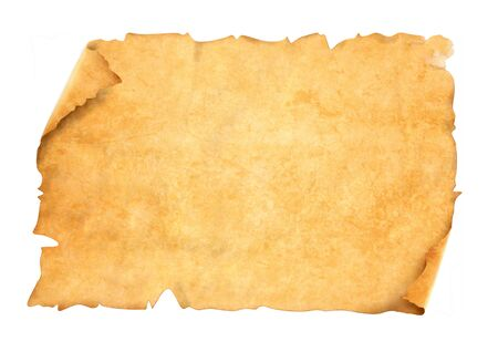 old paper sheet Imagens - 24119571
