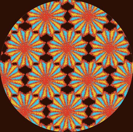 Pattern  Stylish background
