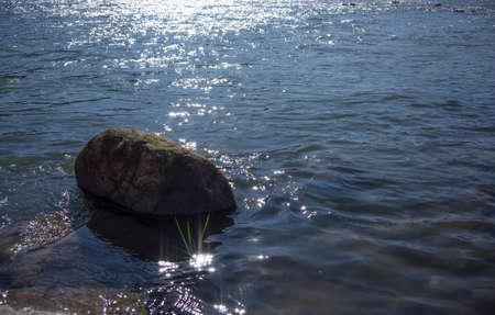 rock creek: Big Rock Creek