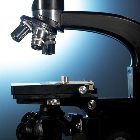 microscope Stock Photo - 9929215