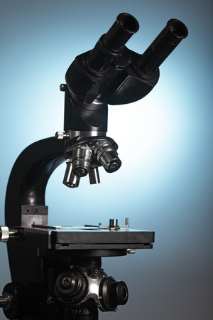 microscope Stock Photo - 9929233