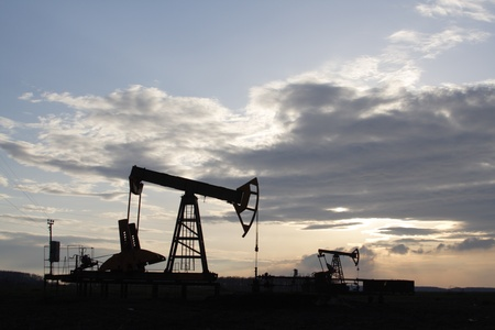 yacimiento petrolero: pozos petroleros