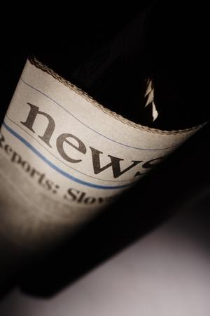 broadsheet: newspaper