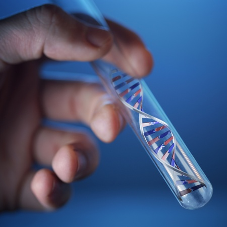dna Stock Photo - 11400043