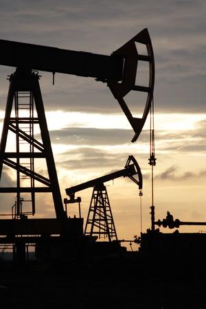 pozo petrolero: pozos petroleros