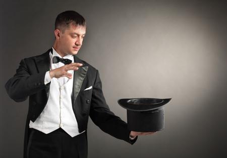 magicians: magician