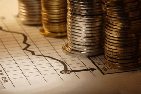 finance Stock Photo - 11905399