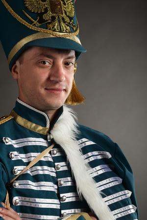 cavalry: hussar