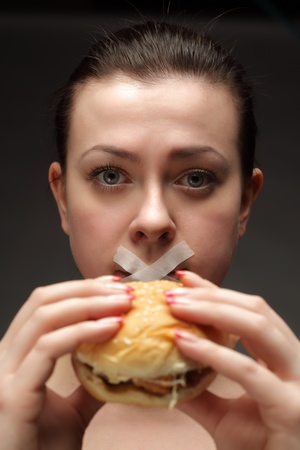 dieting: diet for girl