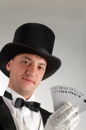 conjuror: magician offer
