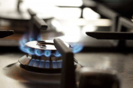 stove Stock Photo - 22261214