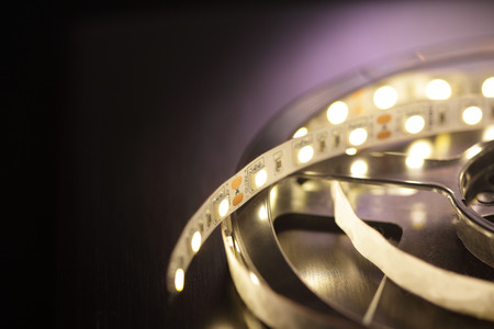 Led light strip  photo