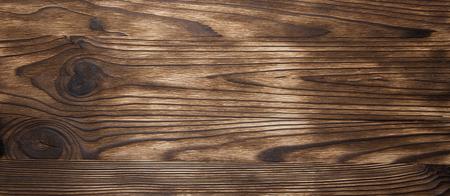 madera rústica: vacía nota etiqueta de la placa en el fondo de madera vieja con espacio de copia