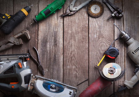 Elektrisches Handwerkzeug (Schraubendreher Drill Saw Puzzle jointer)
