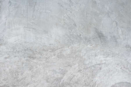 dirty room: Polished cement wall, Grey concrete loft style wall background.