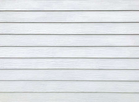 White shera wood wall texture and background. Banque d'images