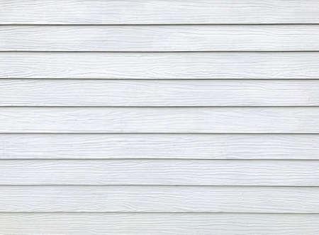 White shera wood wall texture and background. Standard-Bild