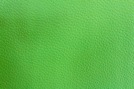 green leather sofa texture.