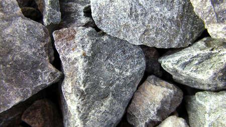 durability: Natural stone close up.