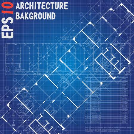 Vector architecture background    photo