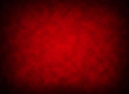 New Year s background  Red gradient and smoke photo