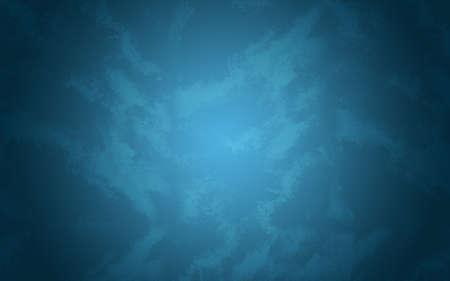 azul: Textura abstracta de la pintada de azul muro de hormigón